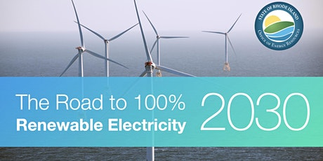 100% Renewable Electricity Initiative Community Listening Sessions tickets