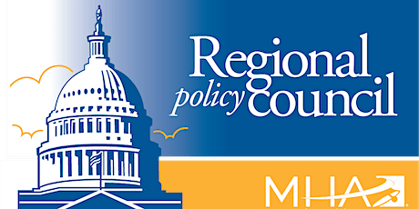 MHA's Regional Policy Council CSG Winter Meeting 2020 tickets