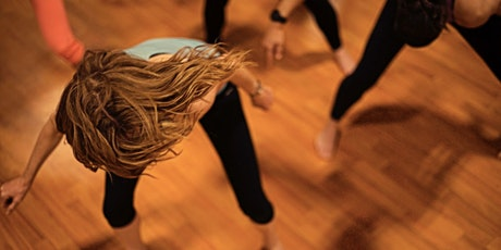 the b.class® - Women's Empowerment Dance/Fitness Program billets