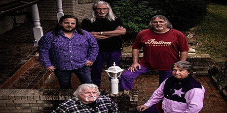 Texas Clearwater Revival tickets