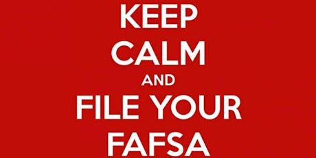 Virtual FAFSA Completion Event-Penn State Harrisburg tickets