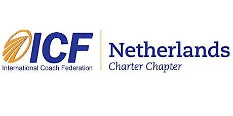 Wat betekent het hernieuwde ICF competentiemodel voor mij als coach? tickets