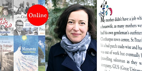PUBLISHING AND WRITING Q&A WITH LORNA GRAY tickets