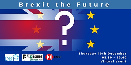 Brexit the Future tickets