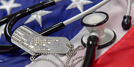 CalTAP: Healthcare tickets