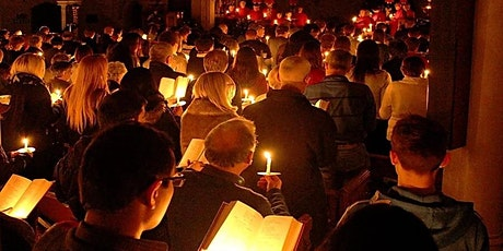Carols by Candlelight Service tickets