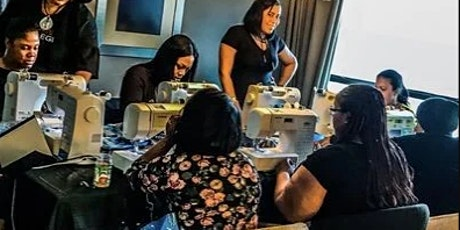 Lace Front Wig Making Class in North Carolina tickets