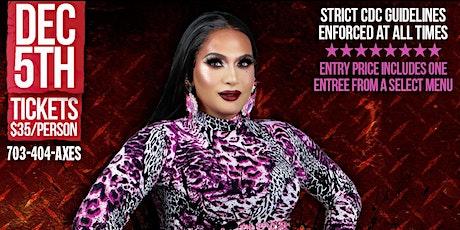 Drag Show Brunch tickets