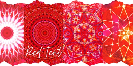 The ZoomWomb Red Tent tickets