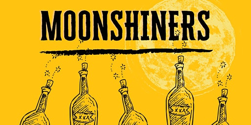Moonshiners Christmas Party