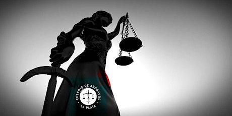 4ta. Reunión Abierta Comisión de Administración Justicia (Fuero Civ. Com.) entradas