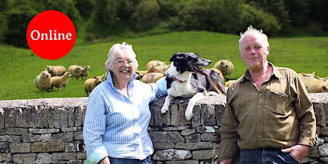 LIFE AS A COTSWOLD SHEPHERDESS: an interview with Sue Andrews tickets