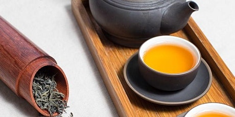 Japanese Way: An Ancient Art of Japanese Tea Ceremony tickets