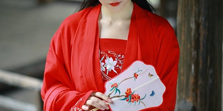 Japanese Kimono and a Role of a Woman in Japanese Society tickets