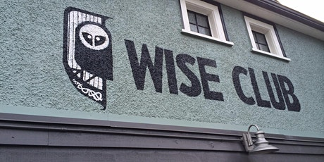 The WISE Club AGM tickets