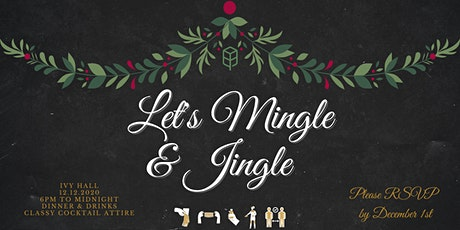 Jungle Disk Holiday Party tickets