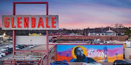 Reimagining Community Safety in  Glendale tickets