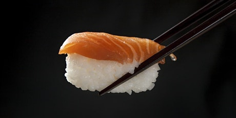Japanese Food: The Art, Culture & Traditions of Japanese Cooking tickets