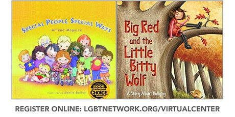 LGBT Family Bedtime Stories tickets