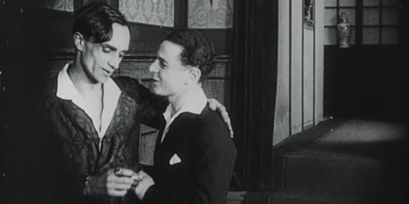Different From the Others (1919) tickets