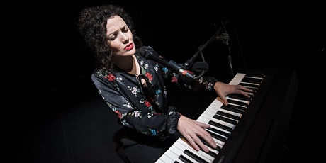 """Sheila Blanco en Concierto: """"Cantando a las poetas del 27"""" entradas"""