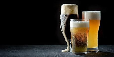 Superior Saturday Beer Tasting tickets
