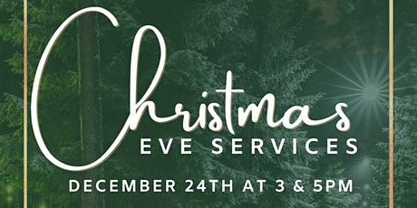 Christmas Eve Services at Perry Hall Family Worship Center tickets