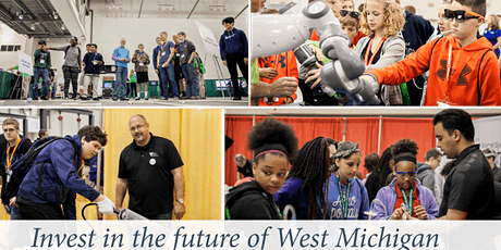 MiCareerQuest 2021 Student Registration: Muskegon School Districts tickets