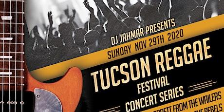 Tucson Reggae Fest 2020 concert Series tickets