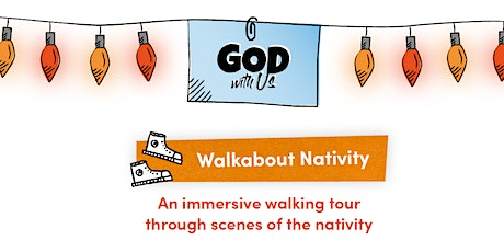 Christmas Nativity Walkabout tickets