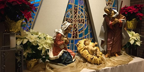 11 a.m. Christmas Day Mass tickets