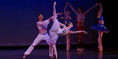 Florida Classical Ballet Holiday Gala 2020 tickets