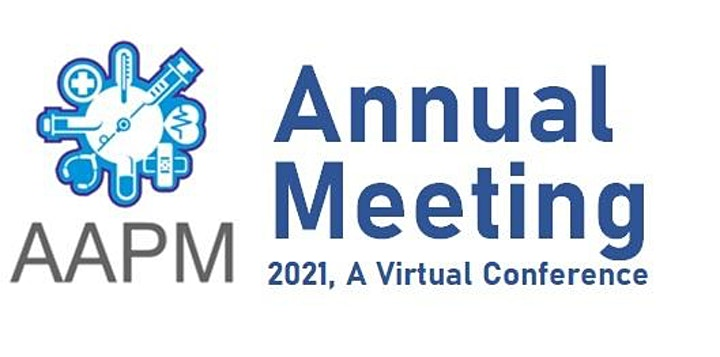 American Association for Precision Medicine Annual Meeting 2021 image