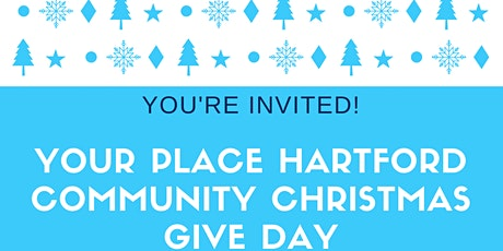 YPH Community Christmas Give Day tickets