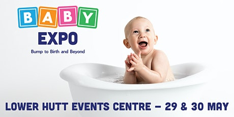 Wellington Baby Expo 2021 tickets