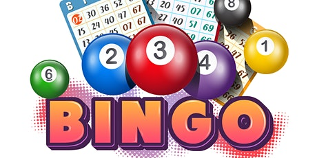 Virtual Bingo Wednesday's tickets