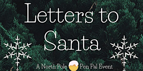 Letters To Santa Event- RLE Parks tickets