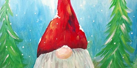 Gnome for the Holidays at Missing Falls Brewery tickets