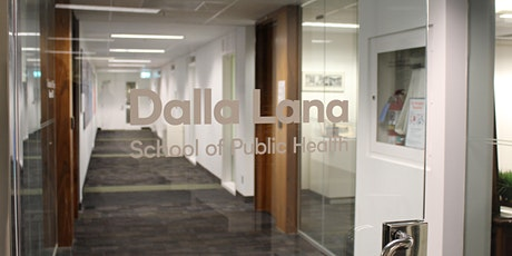Dalla Lana School of Public Health - Admissions Information Session tickets