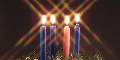 Outdoor Mass at Our Savior Parish - Dec. 20th, 2020 tickets
