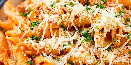 UBS - Virtual Cooking Class: Penne Alla Vodka tickets