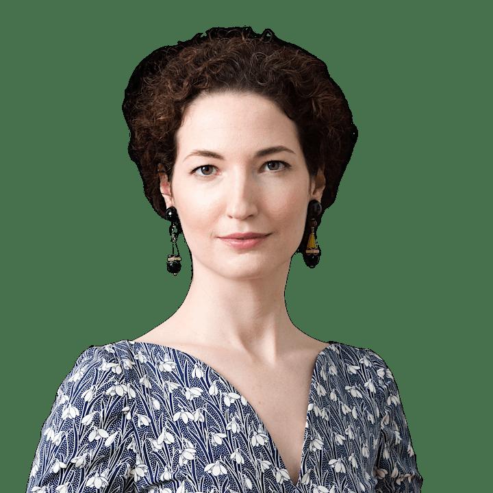 Faces of Legal Tech: Veronika Haberler: Bild