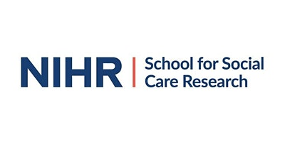 NIHR SSCR Webinar: Inclusion of people who cannot self-report in research