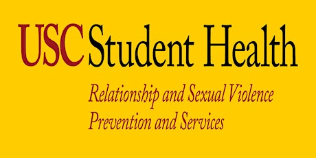 Spring 2021 Sexual Harassment Prevention Workshop tickets