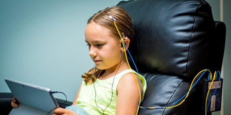Neurofeedback training to enhance  Emotional Regulation with ASD Youth. tickets