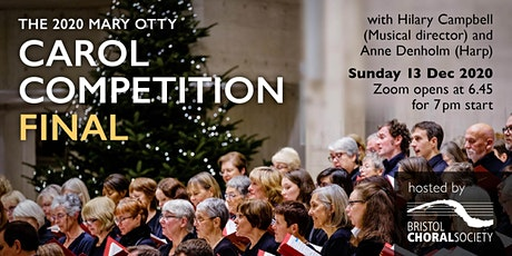 The Mary Otty Composition Prize Final with Bristol Choral Society tickets