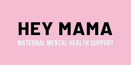 Hey Mama Walk - Idle tickets