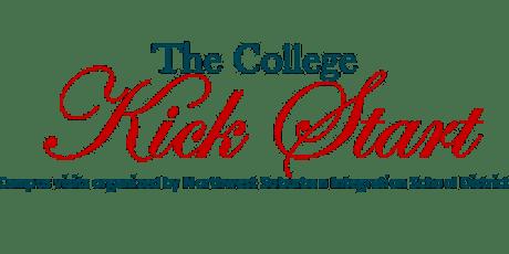 Virtual Youth Campus Visit - Metropolitan State Univ. Visit (6th - 8th) tickets