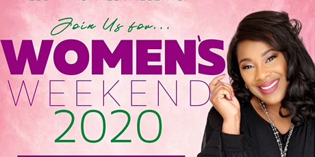 LBD Ministries Women's Weekend tickets