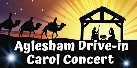 Aylesham Drive-in Carol Concert tickets